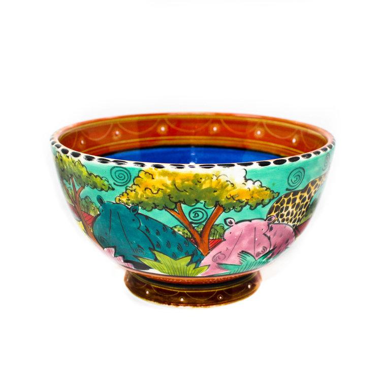 Shuna Bowl