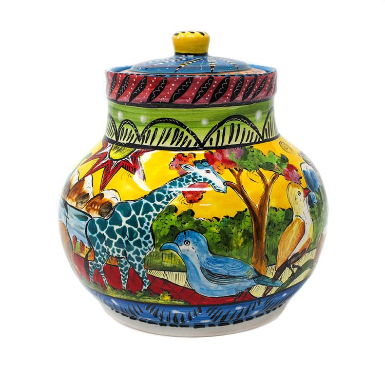 Cookie Jar – Style 2