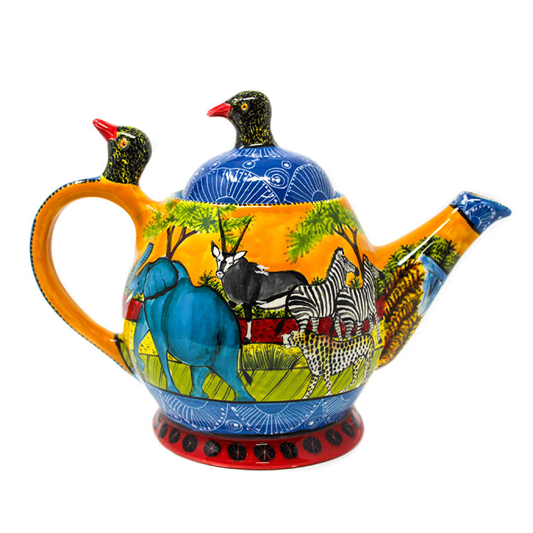 Medium Masterpiece Teapot